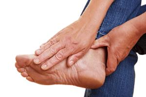 What Causes Tarsal Tunnel Syndrome